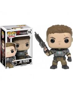 FUNKO POP! Gears of War JD...