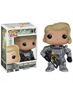 FUNKO POP! Fallout Power...
