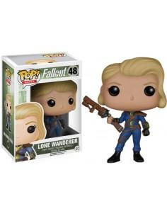 FUNKO POP! Fallout Lone...