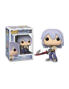 FUNKO POP! Kingdom Hearts Riku