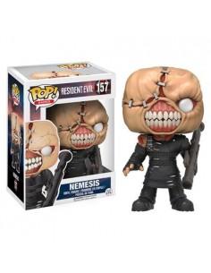 FUNKO POP! Resident Evil...