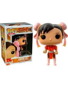 FUNKO POP! Street Fighter...