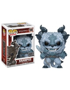 FUNKO POP! Krampus Exclusive