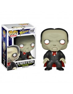 FUNKO POP! Monsters The...