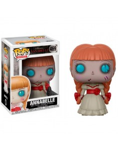 FUNKO POP! The Conjuring...