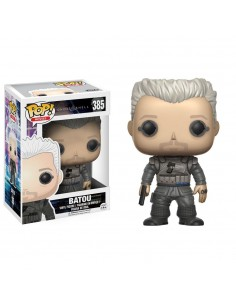 FUNKO POP! Ghost in the...