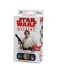 Star Wars Destiny: Caja de...