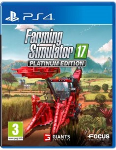 Farming Simulator 17:...