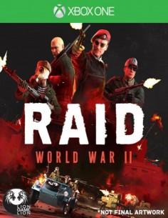 Raid World War II (Xbox One)