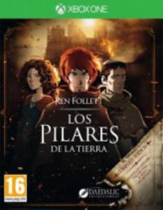 Ken Follett: Los Pilares de...