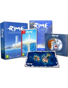 Rime Collector's Edition...