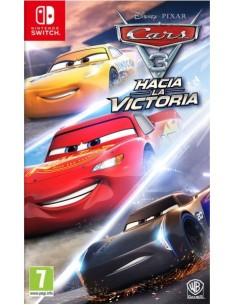 Cars 3 : Hacia la Victoria...