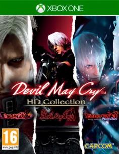 Devil May Cray HD...