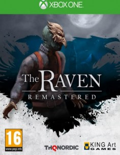 The Raven Remastered (Xbox...