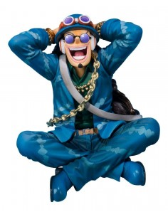 Figura One Piece - Usopp -...