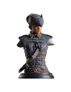 Busto Assassin's Creed...