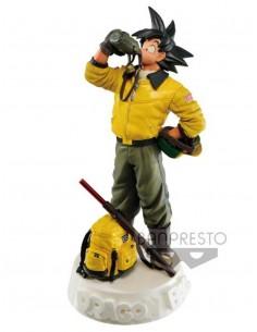 Figura Dragon Ball - Son...