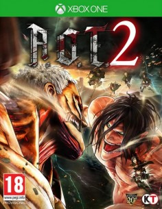 A.O.T 2: Attack on Titan 2...