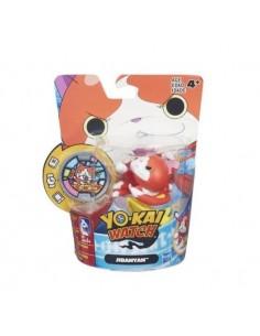 Figura Yo-Kai Watch con...