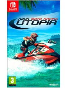 Aqua Moto Racing Utopia...