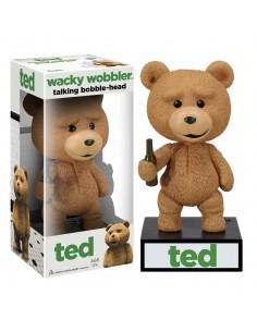 Figura Wacky Wobbler - Ted...