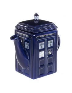 Tetera con Tapa Doctor Who...