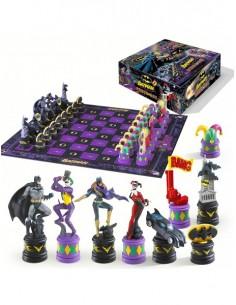 Ajedrez - Batman vs Joker -...