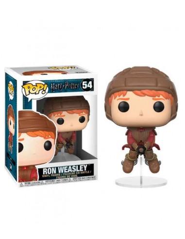 FUNKO POP! Harry Potter Ron Weasley...