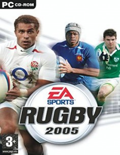Rugby 05 (PC)