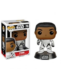 FUNKO POP! Star Wars Finn...