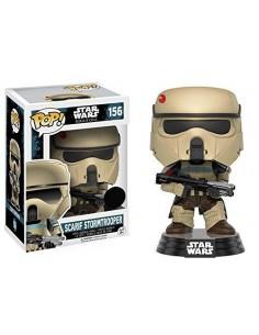 FUNKO POP! Star Wars Rogue...