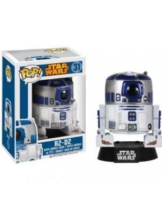 FUNKO POP! Star Wars R2-D2