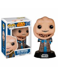 FUNKO POP! Star Wars Bib...