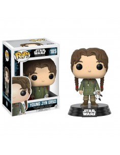 FUNKO POP! Star Wars Rogue...