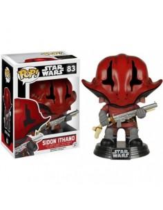 FUNKO POP! Star Wars Sidon...