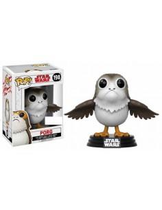FUNKO POP! Star Wars Porg...