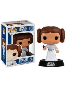 FUNKO POP! Star Wars...