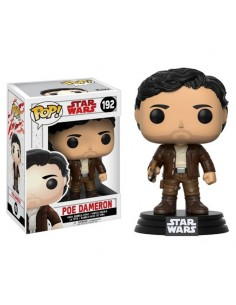 FUNKO POP! Star Wars Poe...