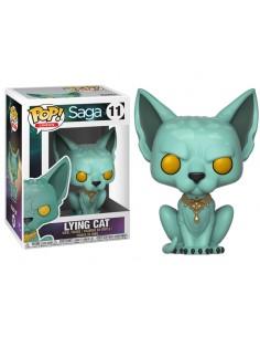 FUNKO POP! Saga Lying Cat