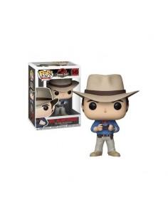 FUNKO POP! Jurassic Park...