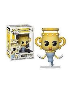 FUNKO POP! Cuphead...