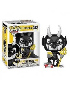 FUNKO POP! Cuphead The Devil