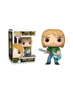 FUNKO POP! Rocks Kurt Cobain