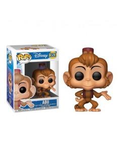 FUNKO POP! Disney Aladdin Abu