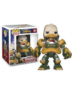 FUNKO POP! Marvel Contest...
