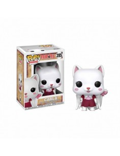 FUNKO POP! Fairy Tail Carla