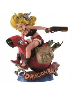 Figura Dragon Ball Rosso...