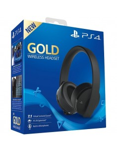 Headset Sony Wireless...