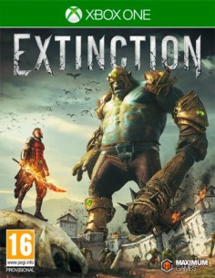 Extinction (Xbox One)