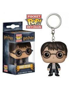 Llavero POCKET POP! Harry...